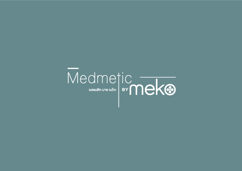 Get to Know Medmetic by Meko-9