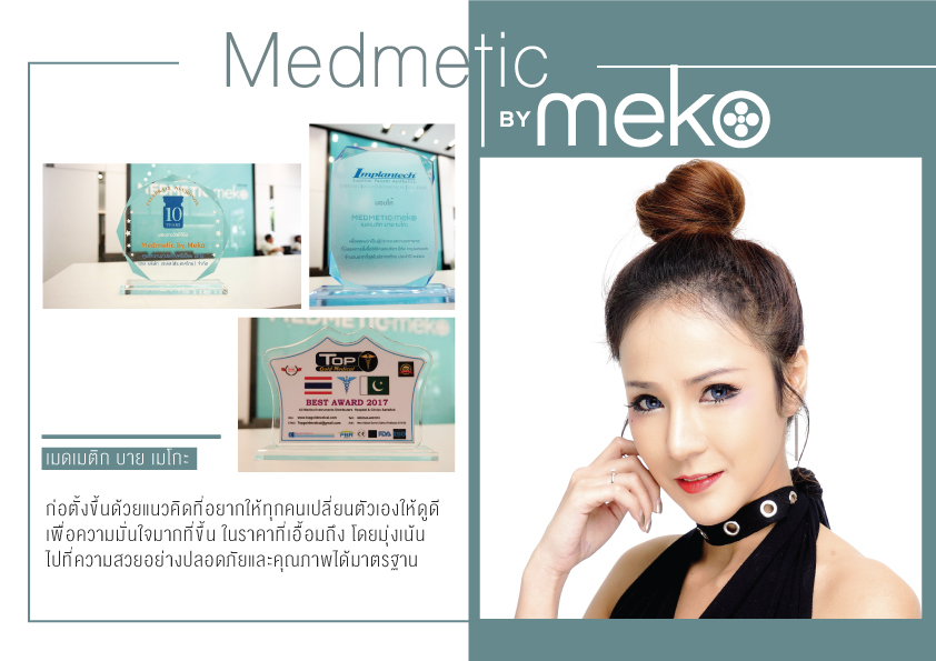 Get to Know Medmetic by Meko-2